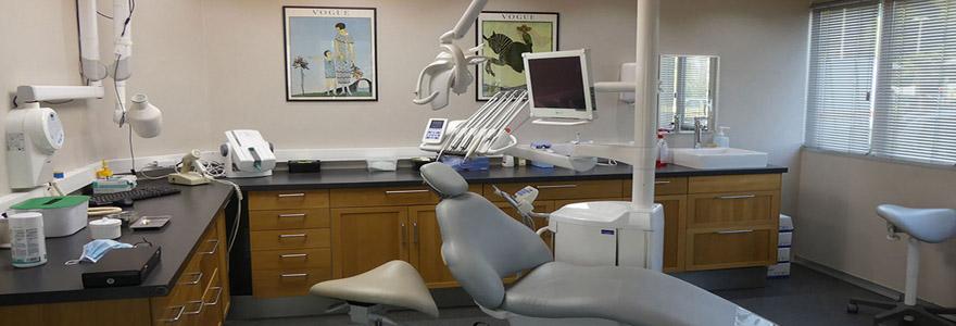 urgence dentaire sur Paris